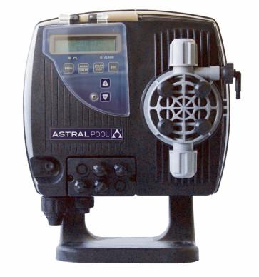Bomba dosificadora Optima digital proporcional y volumetrica Astralpool