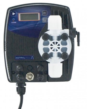 Bomba dosificadora Optima Next con analizador de pH o Redox Astralpool