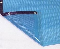 Cobertor isotérmico Burbuja 400 micras – azul Astralpool