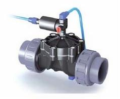 Válvula de seguridad multiport automática Astralpool