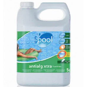 Antialgas extra 5 litros Spool