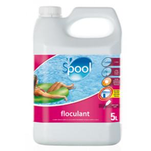 Floculante líquido 5 litros Spool