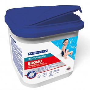 Bromo tabletas 20 gr Astral-130
