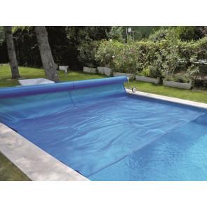 Cobertor solar de verano de burbujas Iber Coverpool