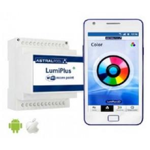 LumiPlus Led App Astralpool