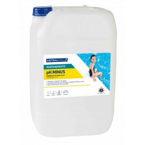 pH Minus líquido Astral-15