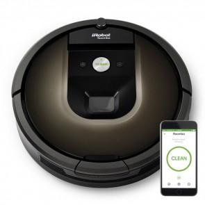 Robot aspirador Roomba 980 Irobot
