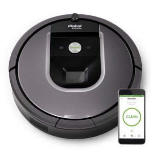 Robot aspirador Roomba 960 Irobot