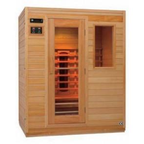 Sauna de infrarrojos Astralpool