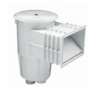 Skimmer 15 L con boca standard piscina hormigón Astralpool