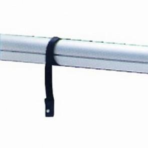 Tubo central de aluminio Ø 100 mm
