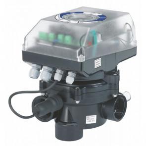 """Válvula selectora automática system Vrac Flat 1 ½"""" lateral Astralpool"""