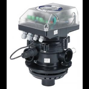 """Válvula selectora automática system Vrac Flat 1 ½"""" top Astralpool"""